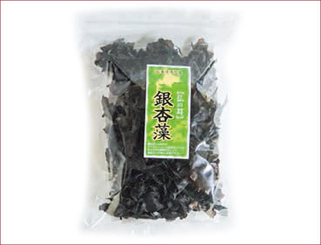 2020-177 銀杏藻(40g)