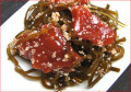 2017-142 鮭と昆布のこ和え(300g)