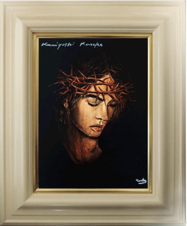 「FAITH」  ジグレー / Limited Edition 75