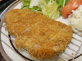 【パイナップルポーク純】ヒレカツ パン粉付き