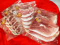【パイナップルポーク純】焼き肉用3点セット 4~5人前