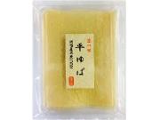 国内産大豆100% 京の味 平ゆば 3枚×10袋