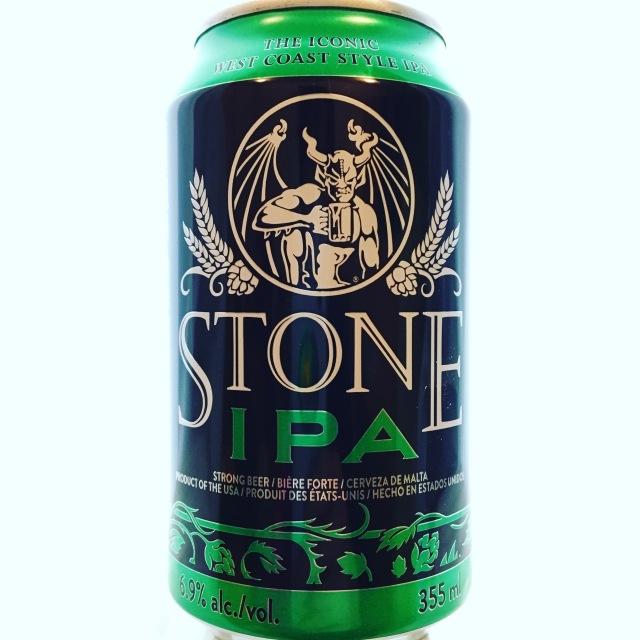 【クール便必須】 Stone (ストーン) IPA缶 355ml