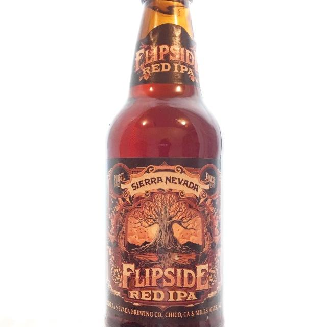 【クール便必須】 Sierra Nevada (シエラネバダ) Flipside Red IPA (フリップサイド レッドIPA) 355ml