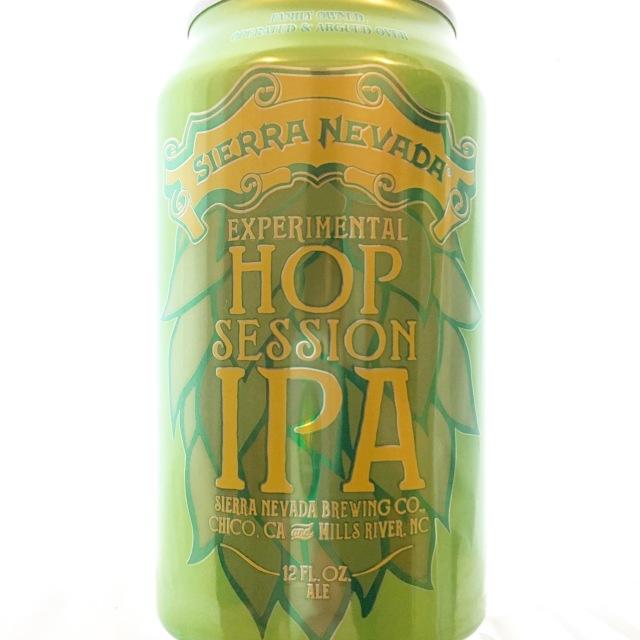 【クール便必須】 Sierra Nevada (シエラネバダ) Experimental Hop Session IPA (エクスペリメンタル ホップ セッションIPA)缶 355ml