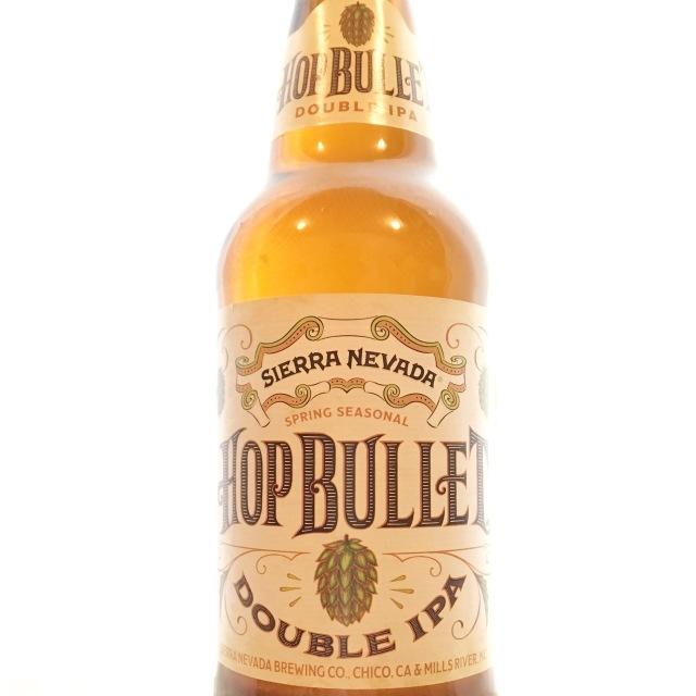 【クール便必須】 Sierra Nevada (シエラネバダ) Hop Bullet Double IPA (ホップバレット ダブルIPA) 355ml