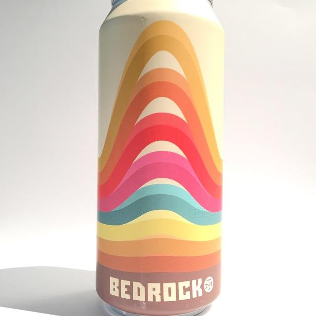 【クール便必須】 Modern Times (モダンタイムス) Bedrock (ベッドロック)缶 473ml