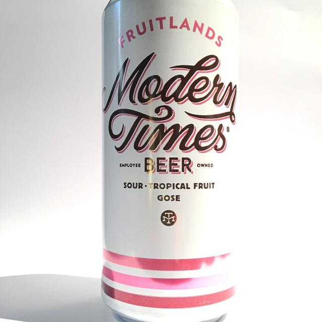 【クール便必須】 Modern Times (モダンタイムス) Fluitlands (フルートランズ)缶 473ml