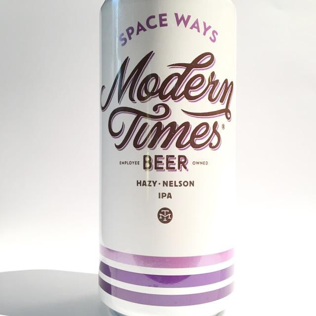 【クール便必須】 Modern Times (モダンタイムス) Space Ways (スペースウェイズ)缶 473ml