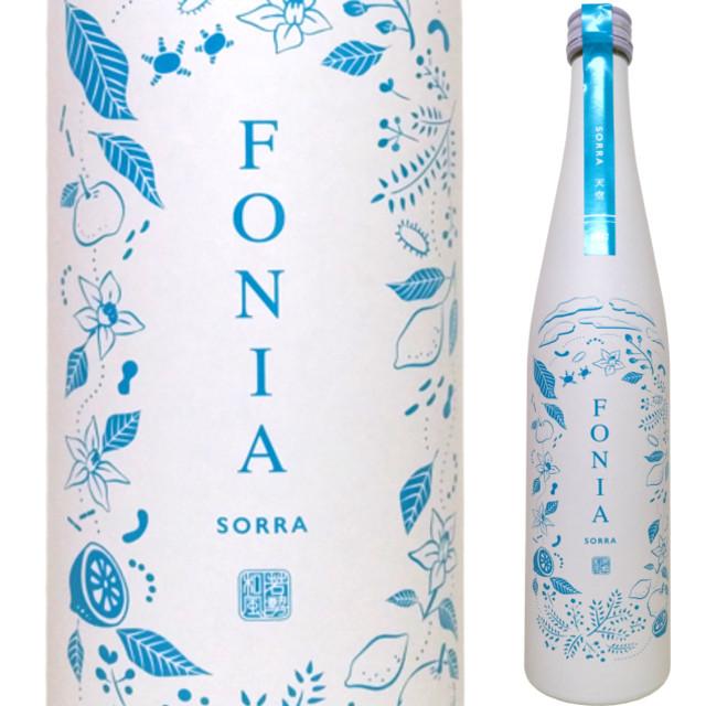 FONIA SORRA(ソラ) 500ml