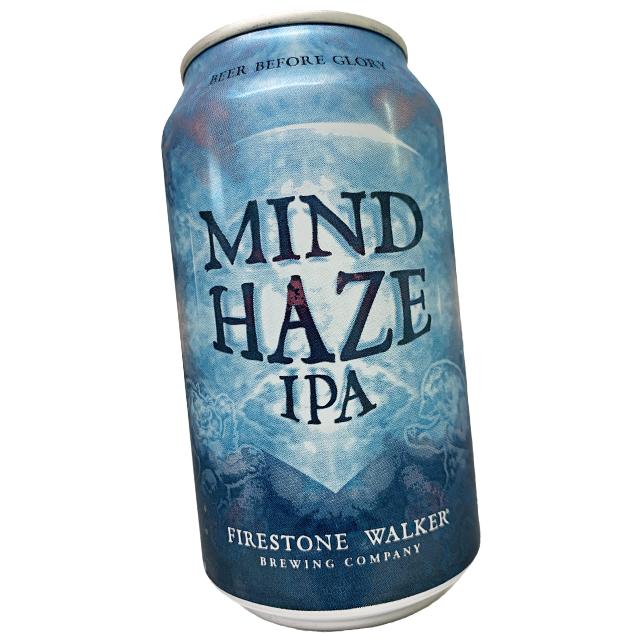 【クール便必須】 Firestone Walker (ファイアーストーンウォーカー) Mind Haze (マインドヘイジー) 缶 355ml
