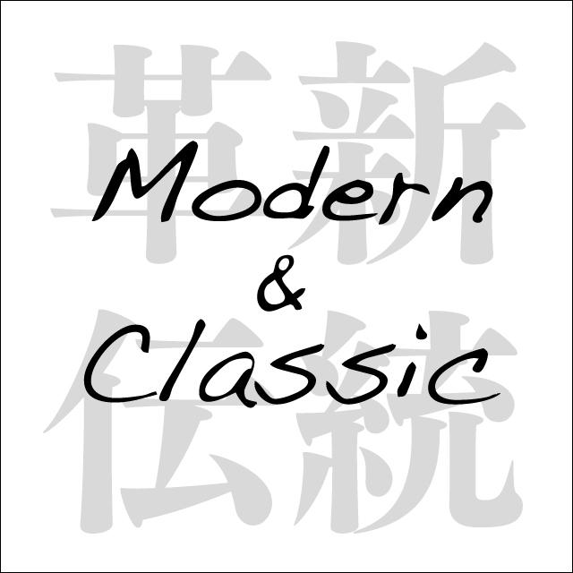 モダン&クラシック,カネセ商店