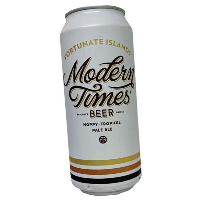 【クール便必須】 Modern Times (モダンタイムス)  FORTUNATE ISLANDS (フォーチュネイトアイランド)缶 473ml