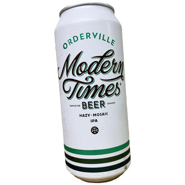 【クール便必須】 Modern Times (モダンタイムス) Orderville  (オーダーヴィル)缶 473ml