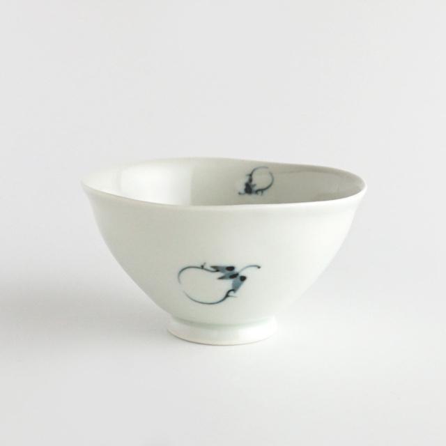 プレーンドゥ飯碗(小) 金善製陶所 金善窯 有田焼