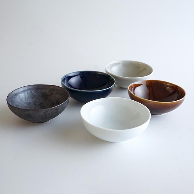 金善窯 金善製陶所 有田焼 窯元 器 和食器 うつわ LIMIA 掲載 豆鉢 小鉢 豆皿