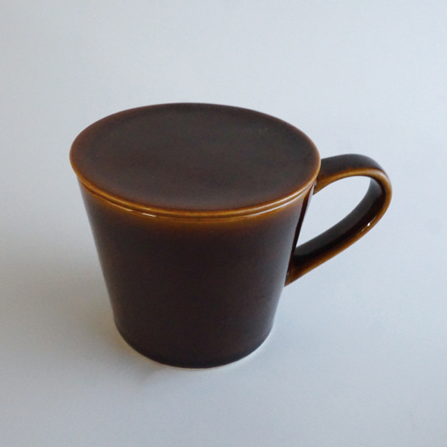 金善窯 金善製陶所 有田焼 窯元 器 和食器 うつわ LIMIA 掲載 マグカップ 蓋付きマグカップ