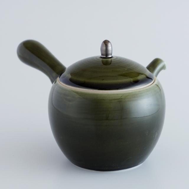 和食器通販 有田焼 窯元 金善窯 急須 ポット 茶器 │株式会社金善製陶所