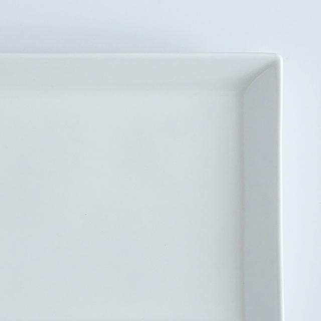 和食器通販 有田焼 窯元 金善窯 角皿 プレート 長角皿 スクエアプレート スクエア │株式会社金善製陶所