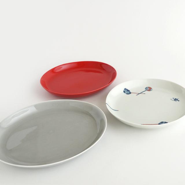 セール アウトレット 金善製陶所 プレート 皿