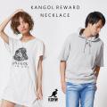 KANGOL REWARD ネックレス◆  ネックレス