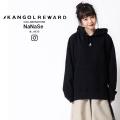 【完全受注生産】   NaNaSe×KANGOL REWARD インフルエンサーコラボプルオーバーパーカー