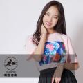 【完全受注生産】  飯窪春菜×KANGOL REWARD コラボ半袖Tシャツ