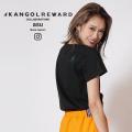 【完全受注生産】   ASU×KANGOL REWARD インフルエンサーコラボ半袖Tシャツ