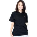KANGOL REWARD  金糸ロゴ刺繍半袖Tシャツ