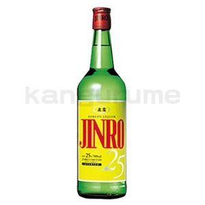 JINRO焼酎「大」700ml■韓国食品■ 0183
