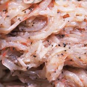 ▲冷凍▼あみの塩辛10kg■韓国食品■ 0254-1