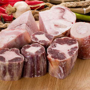 ▲冷凍▼冷凍テール,ゲンコツ,アキレスセット約2kg■韓国食品■ 0407