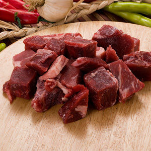 ▲冷凍▼冷凍スープ用牛肉1kg■韓国食品■ 0461