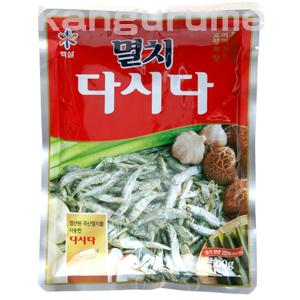 いわし鰯ダシダ300g■韓国食品■ 0539