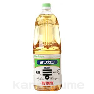 ミツカン穀物酢1.8L■韓国食品■ 0581