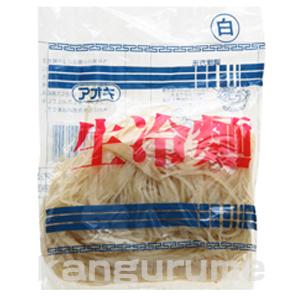 「アオキ」生冷麺「白」1BOX60個■韓国食品■ 0916-1