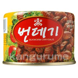 ポンデギ「味付け」■韓国食品■ 1400