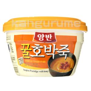 カボチャお粥285g■韓国食品■1419