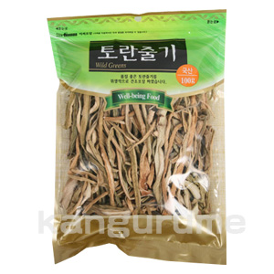 干しサトイモ100g■韓国食品■ 1567