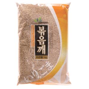 大山 いりごま 1kg ■韓国食品■ 1633