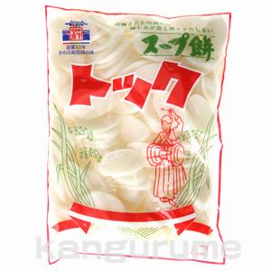 「バンガ」トック1kg■韓国食品■ 1907