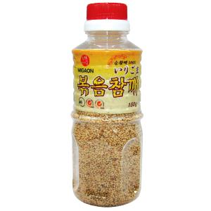 ハントシいりごまPT150g■韓国食品■ 2121
