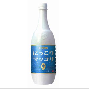 ◆冷蔵◆イドンマッコリ「生」1000ml■韓国食品■ 0130