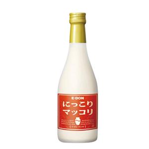 イドンマッコリ「瓶」360ml■韓国食品■ 0133