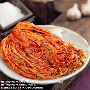 ◆冷蔵◆鍋用キムチ5kg■韓国食品■ 293-1