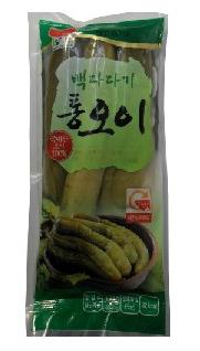【取り寄せ】「一家」オイジーピクルズ300g■韓国食品■0251