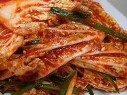 ◆冷蔵◆自家製 浅漬けマッキムチ1kg■韓国食品■ 0300