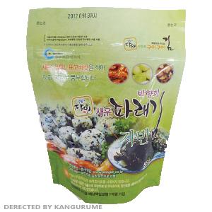 パクヒャンヒ海老 ジャパン 60g■韓国食品■0322