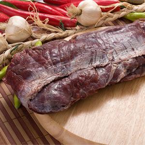▲冷凍▼万能冷凍ハラミ1kg■韓国食品■ 0422