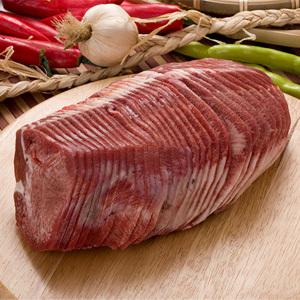 ▲冷凍▼高級スライス牛タン1kg■韓国食品■ 0423